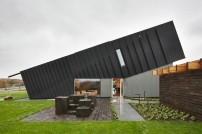 Casa Sustentável Piloto ZEB