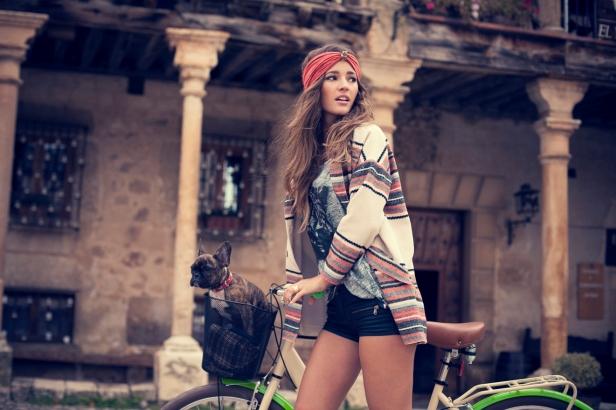 Boho-style-Bicycle