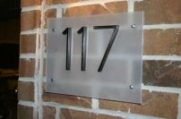 frosted-house-numbers