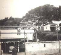 Alto do Morro São Bento 1949