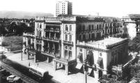Antigo Hotel Parque Balneário 1950