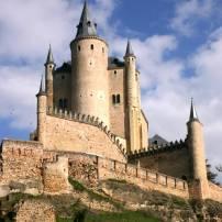 Alcazar-of-Segovia