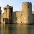 castelo bodiam inglaterra