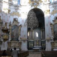 ettal monasterio