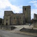 Oradour-sur-Glane-Church-1295