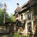 sanatorio de bielitz