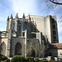 Spain.Girona.Catedral.Atras.1